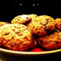 Cookies pralin-tonka