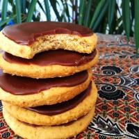 Biscuits comme des Granola®